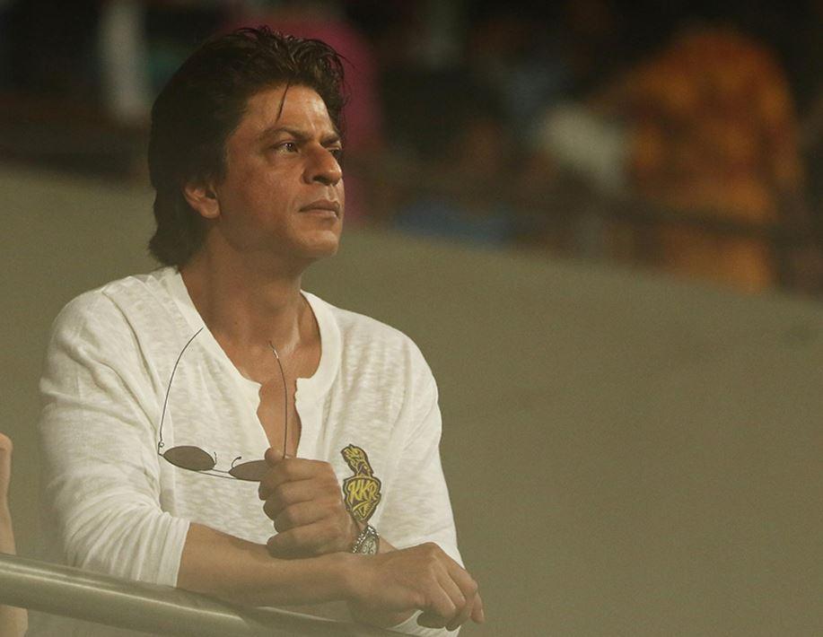 SRK Abram 4