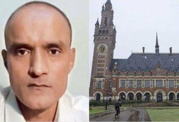 Kulbhushan Jadhav case : Today, hearing in ICJ latest updates