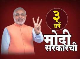 #देशकामूड : निवडणुका झाल्यास एनडीएला संपूर्ण बहुमत : ABP सर्व्हे