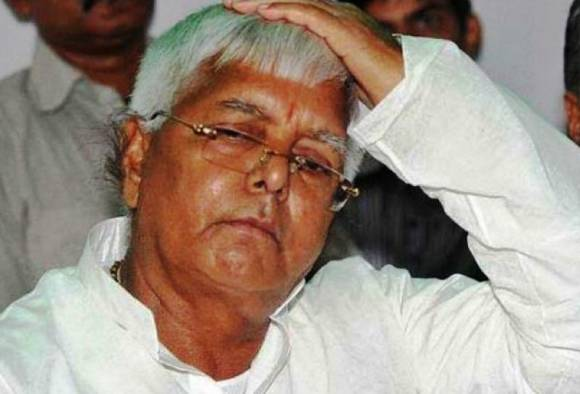 IT department raids st RJD chief Lalu Prasad Yadav's residence latest news update