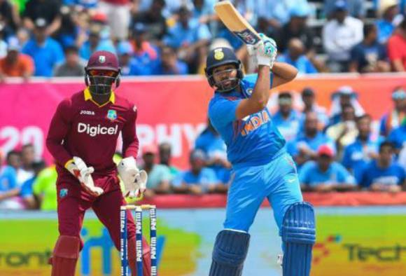India to tour West indies immediately after champions trophy latest updates