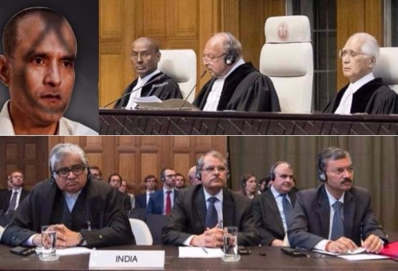 Kulbhushan Jadhav row : Pakistan made a mistake, reaction in pakistan after ICJ decision