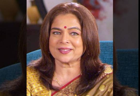 vetaran actress Reema Lagoo passes away