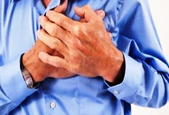 Cardiac arrest causes and symptoms latest news update