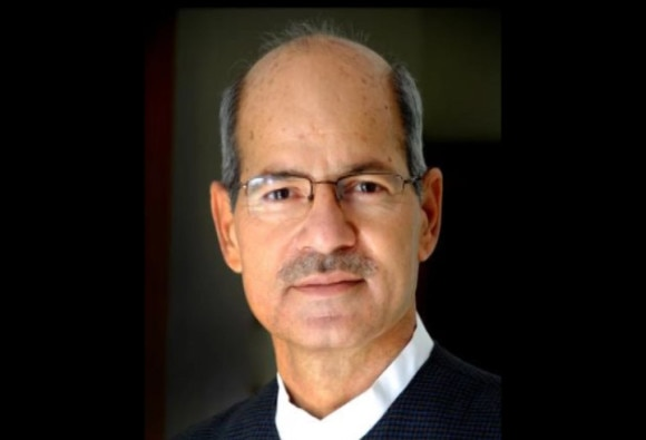 special report on Anil Madhav Dave