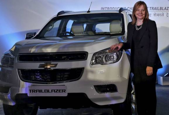 General Motors Will Stop Selling Cars in India live update