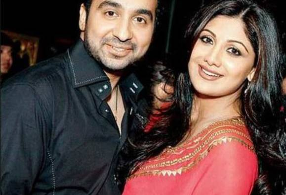 शिल्पा शेट्टीचा पती राज कुंद्राला कोर्टानं खडसावलं!