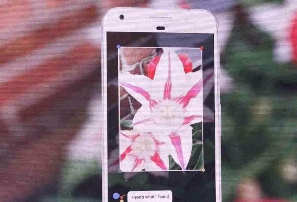 Google CEO Sundar Pichai has announced a new feature called Google Lens latest update