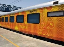 केवळ साडे 8 तासात मुंबई-गोवा... हायटेक 'तेजस' सज्ज!