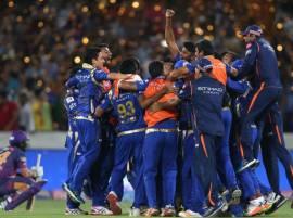 IPL: मुंबई-पुणे सामन्यातील शेवटच्या षटकातील थरार!