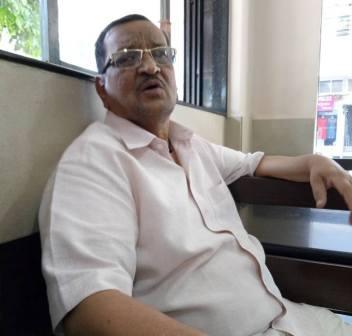 Prabha Hotel Owner