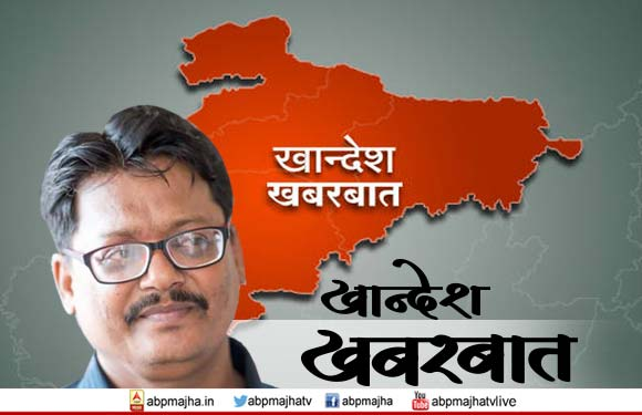 khandesh khabarbaat blog by dilip tiwari on Shivsena in Khandesh