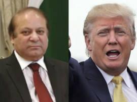 पाकिस्तानला झटका, अमेरिकेनं दोन हजार कोटींची आर्थिक मदत थांबवली