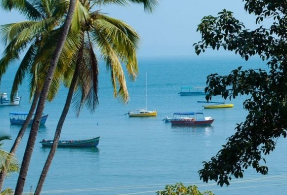 goa most preferred by indian's this summer