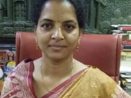 काँग्रेसचे दिवगंत नेते मनोज म्हात्रेंच्या पत्नी अवघ्या 150 मतांनी विजयी