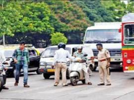 दंडवसूली घटली, मुंबई पोलिसांचा ई-चलानचा प्रयोग फसला