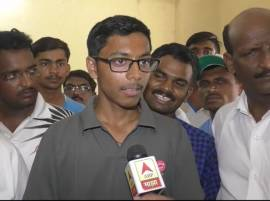 खासदार राजू शेट्टींचा मुलगा सौरभही राजभवनावर धडकणार