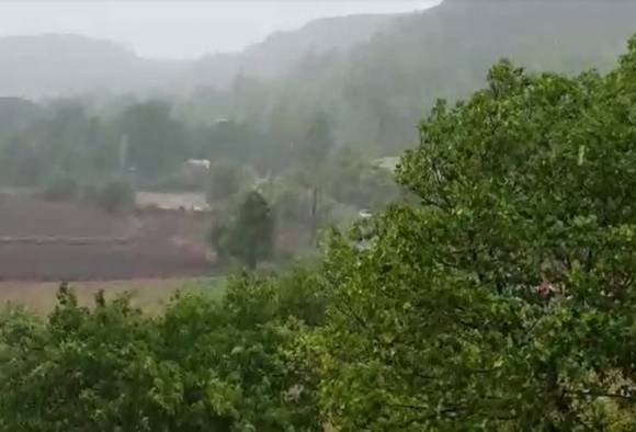 Rain expected in next 72 hours in Maharashtra latest updates