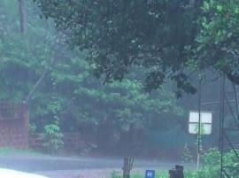 तीन ते चार दिवसात पावसाचं पुनरागमन, हवामान खात्याचा अंदाज
