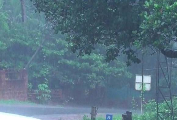 Meteorological Department predicted rain in next 3-4 days latest updates