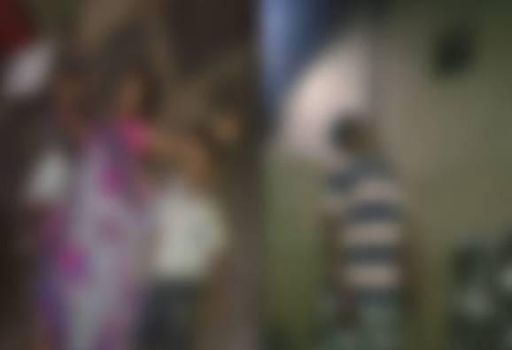 बेळगावात पत्नी आणि 2 मुलांच्या हत्येसह तरुणाची आत्महत्या