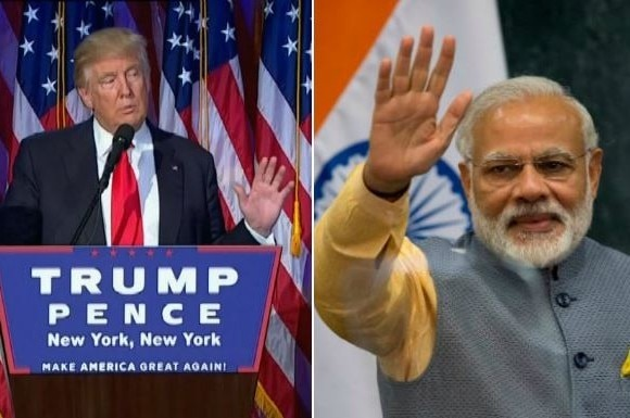Donald trump looking forward to meeting pm modi on June 26 says white house