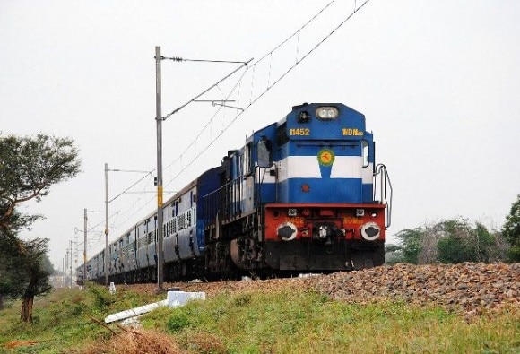 Cabinet approves doubling of Daund-Manmad railway line latest update