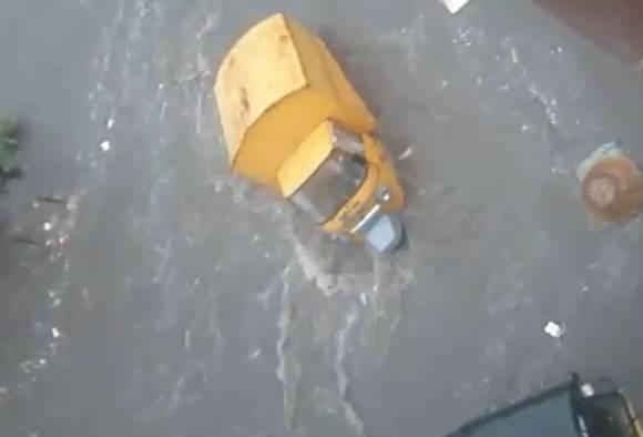 Heavy raining in nashik latest update