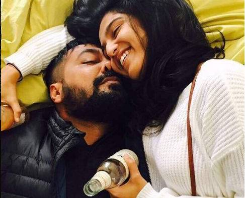 Anurag Kashyap in love with 23-year-old Shubhra Shetty?