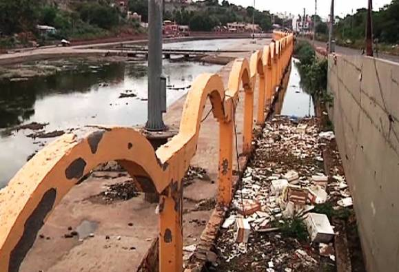 46 tonne plastic found within 24 hours in Nashik