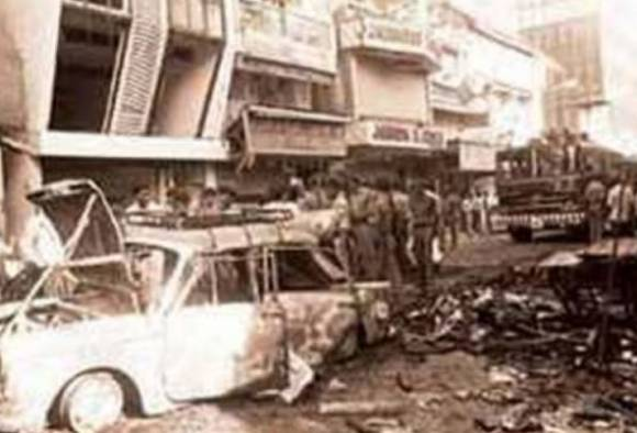 milind khandekar blog on 1993 mumbai serial bomb blast