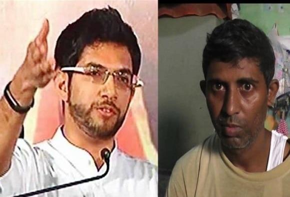 Ambernath : Shivsena gives cheque to Sandeep Kadam latest update