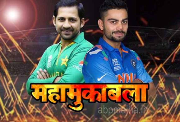 Beating on ICC Champions Trophy final match IND vs Pak