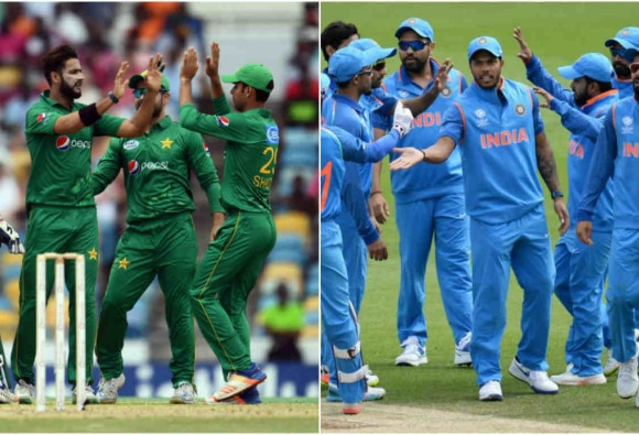 icc champions trophy-2017 indvspak indian players lost an hour of sleep due to power cuting