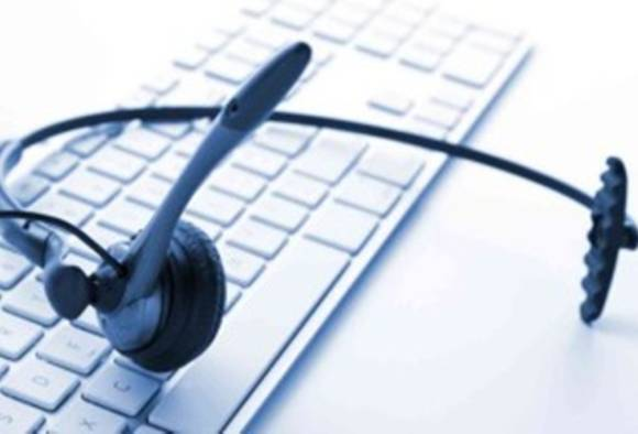 ATS takes action against unauthorized call center again in Latur