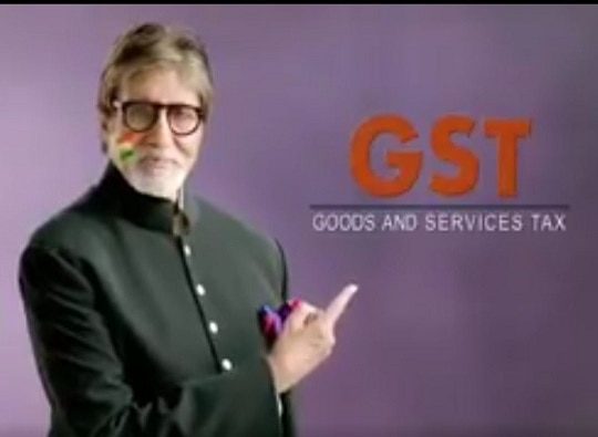 Government ropes in Big B Amitabh Bachchan to promote GST latest update