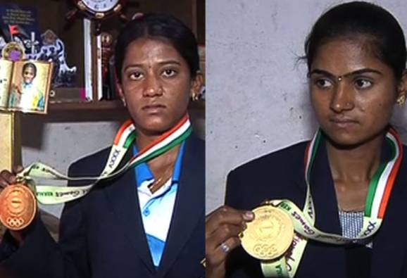 Osmanabad : Gold winners of kho kho still waiting for prize from sports ministry latest update