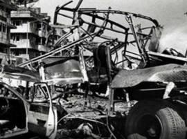 1993 मुंबई साखळी स्फोट : 7 सप्टेंबरला दोषींना शिक्षा सुनावणार!