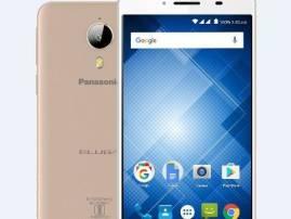 पॅनासॉनिकचा एलुगा आय 3 मेगा स्मार्टफोन लाँच