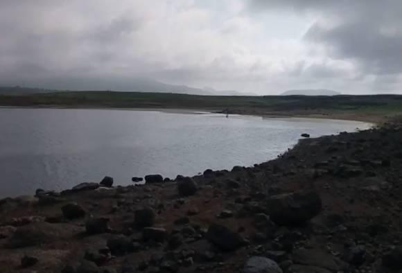 ban on fishing in vaitarana dam in nashik latest updates