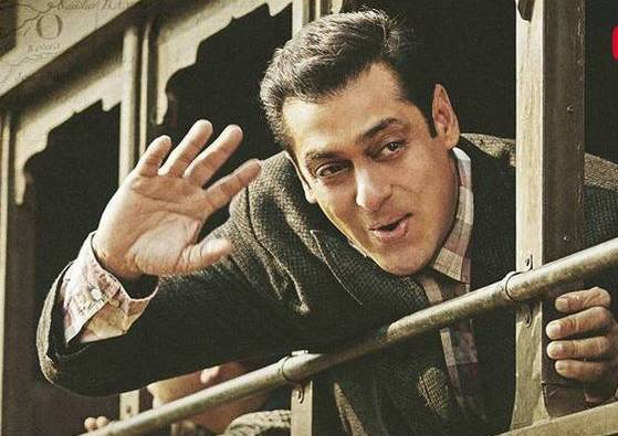 Salman Khan's Tubelight flop, decides to give 50 percent back to distributors