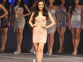 हरियाणाची मनुषी छिल्लर 'फेमिना मिस इंडिया' 2017 ची मानकरी
