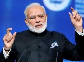 'सर्जिकल स्ट्राईक'मुळे जगाला भारताचं सामर्थ्य दिसलं: पंतप्रधान मोदी