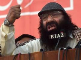 सय्यद सलाउद्दीन आंतरराष्ट्रीय दहशतवादी घोषित, पाकिस्तानचा तिळपापड