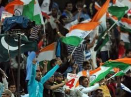 क्रिकेटच्या मैदानात भारत-पाक पुन्हा भिडणार!