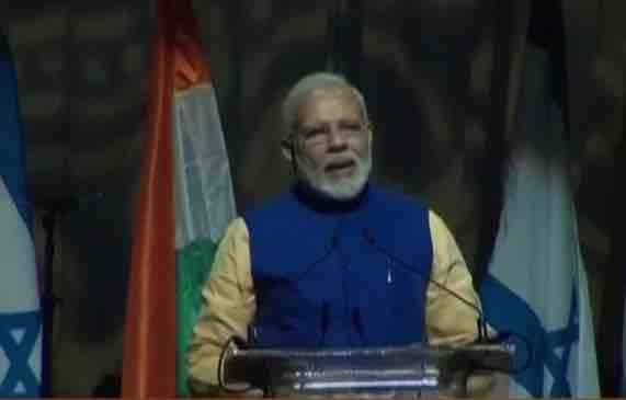 live-narendra-modi-israel-tour-day-2-delegation-level-talks-between-india-and-israel-under-way-latest-updates-