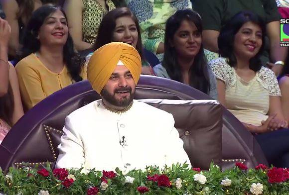 How much Navjot Singh Sidhu get paid for Kapil Sharma Show latest update
