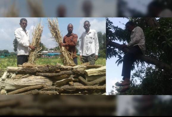farmers protest in nashik for samruddhi highway latest updates