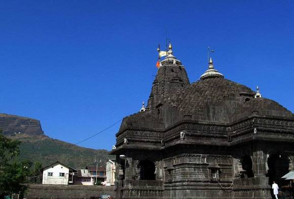 Online darshan of Tryambakeshwar soon
