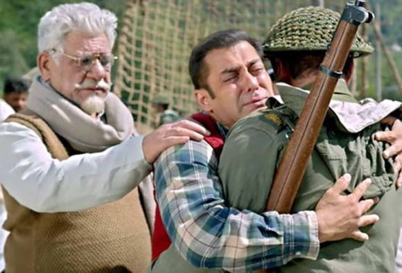 Salman Khan to pay Rs 55 crore as compensation to the distributors for Tubelight latest update